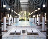 Spa of the Month: Victoria-Jungfrau Grand Hotel & Spa, Switzerland