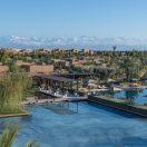 Mandarin Oriental Marrakech: Moroccan Heritage Meets Oriental Charm