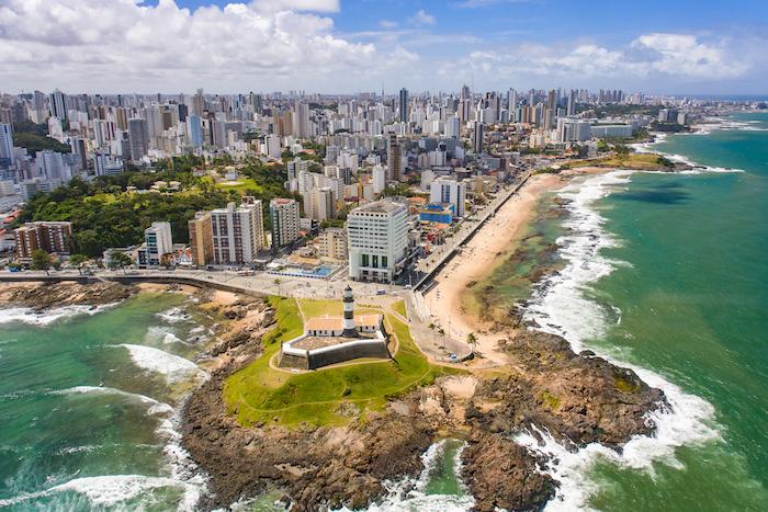 5 Reasons Salvador Bahia Should Be On Your Travel List