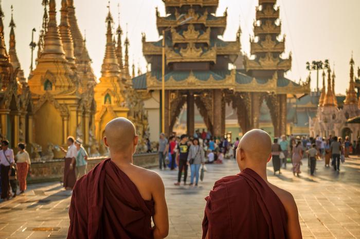 A Citizen Femme Guide To Yangon, Burma