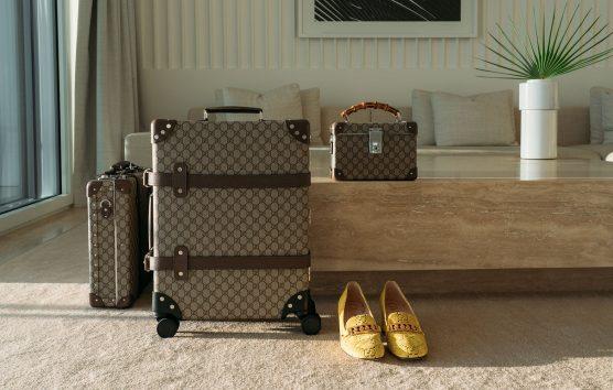 CF's Luxury Traveller's Gift Guide