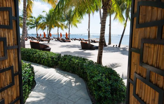 Spa of the Month: Mandarin Oriental, Miami Beach