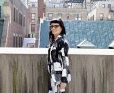 Suitcase Series: Norma Kamali, Founder Of Norma Kamali