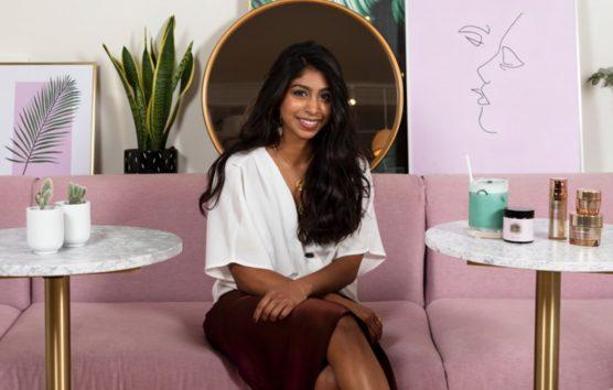 The Beauty Haul Diaries: Sasha Sabapathy Of The Glow Bar