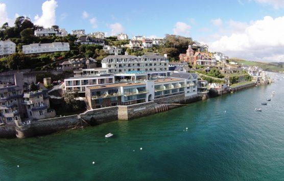 A Weekend At The British Seaside Salcombe, Devon