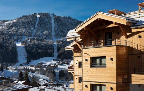 St Alban Hôtel & Spa, La Clusaz