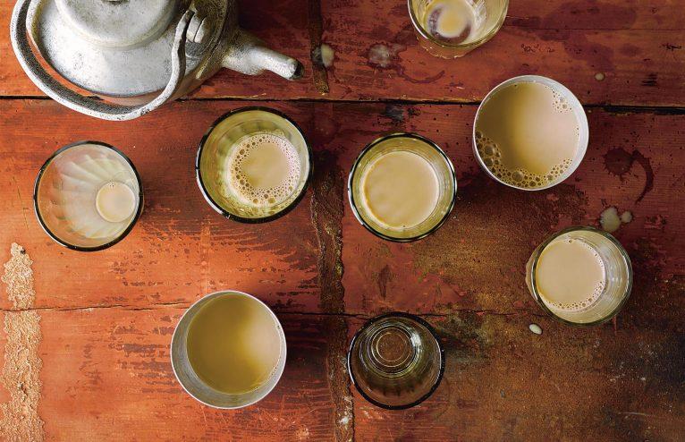 The Signature Recipe: Dishoom's Masala Chai
