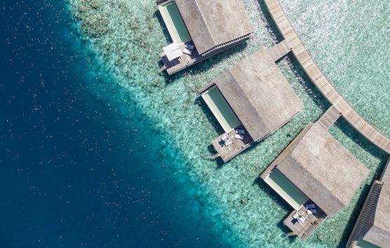 Spa of the Month: Sulha Spa at Kudadoo Maldives Private Island