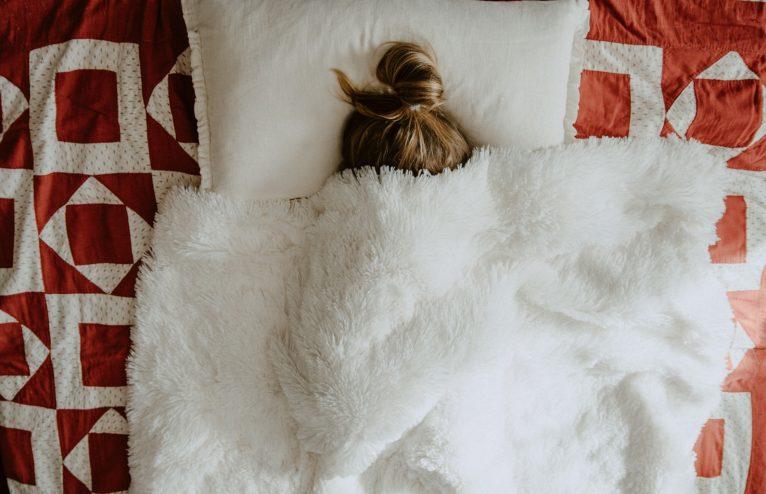 Sleeping Beauty Is Not A Fairytale. The Best Sleep Remedies