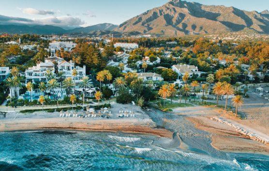 A Fresh Taste of Marbella? Puente Romano, A New Foodie Hotspot