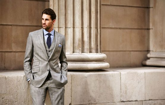 Win A Bespoke Suit for Father's Day With Savile Row's Alexandra Wood
