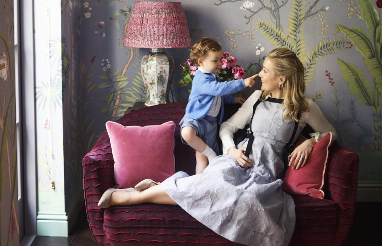Suitcase Series: De Gournay's World with Hannah Cecil Gurney