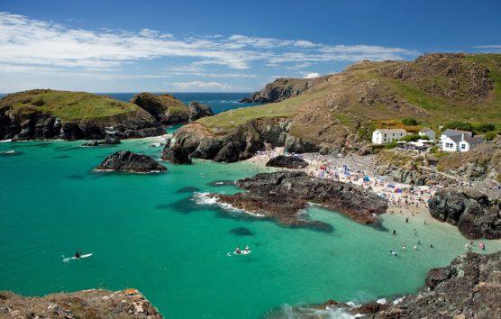 The UK's Best Summer Spots