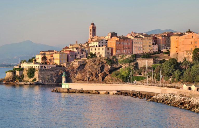 48 Hours In Bastia, Corsica