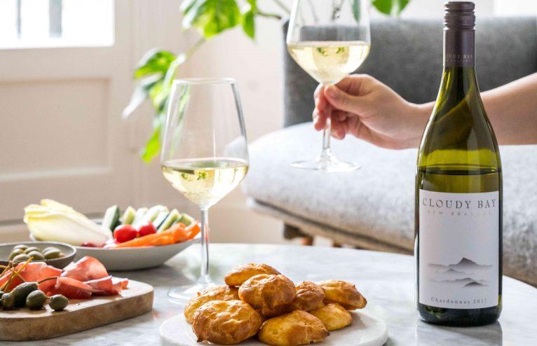 Summer Food & Wine Pairings With Clos19