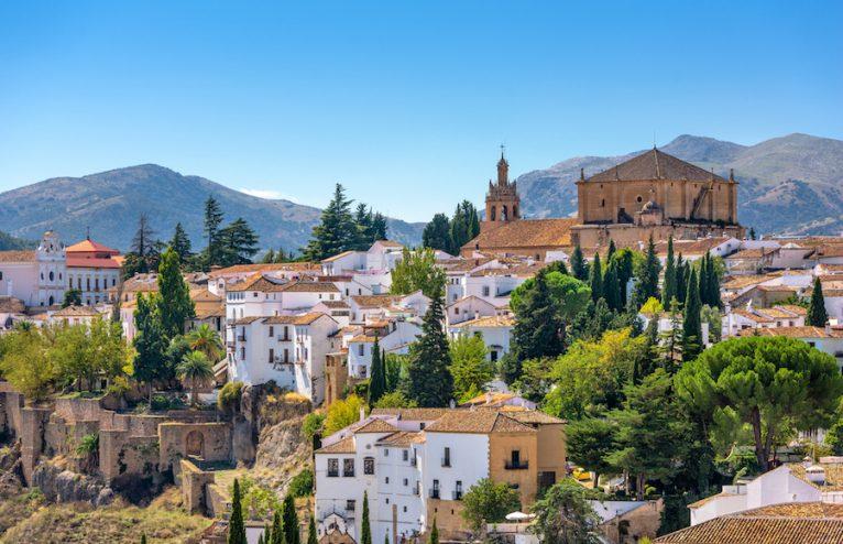 Discover Undiscovered Marbella