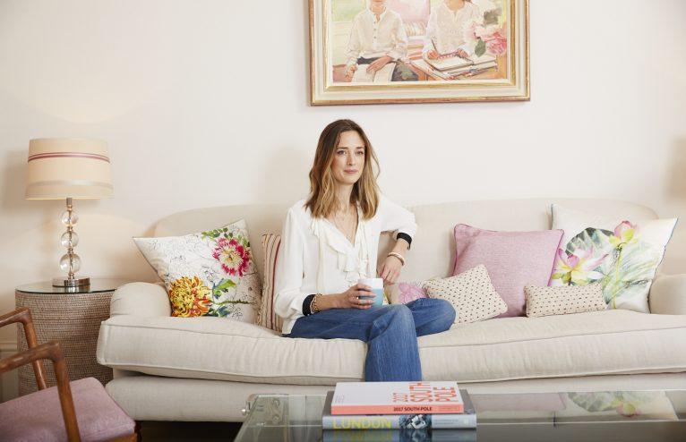 The Beauty Haul Diaries: Arabella Preston