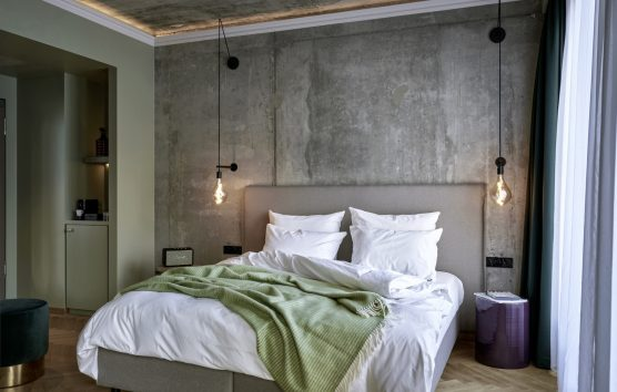 Gekko House: The Coolest Stay In Frankfurt?