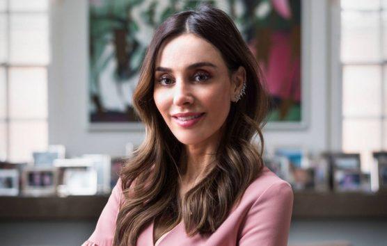 The Beauty Haul Diaries: Dr Maryam Zamani