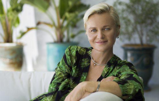 The Beauty Haul Diaries: Dr Barbara Sturm
