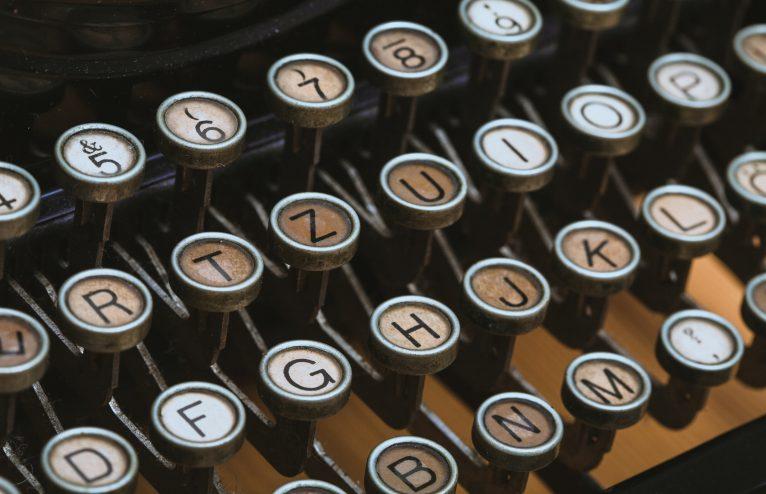 A Way With Words: Daisy Johnson