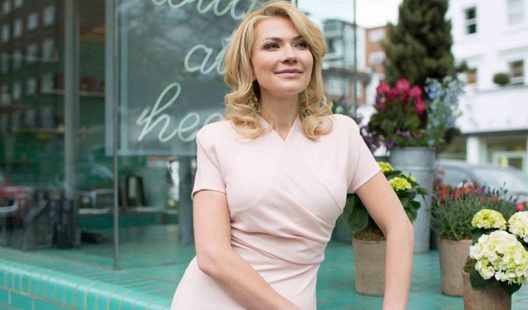 The Beauty Haul Diaries: Dr Galyna Selezneva