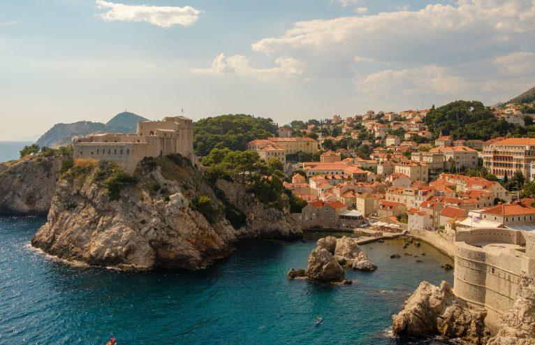 MATCHESFASHION Postcard-Perfect Packing List: Croatia