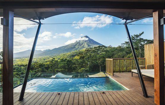 Setting Up Camp In Costa Rica: Nayara Tented Camp