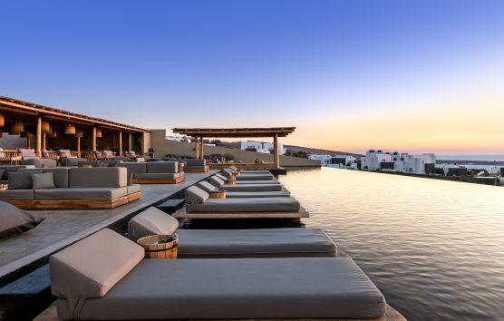 WIN A Three-Night Stay At Andronis Arcadia, Santorini, Greece