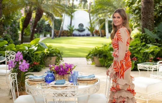 Aerin Lauder's Insider Guide To Palm Beach