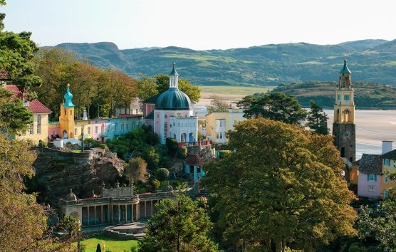 Seven UK Destinations To Discover Anew
