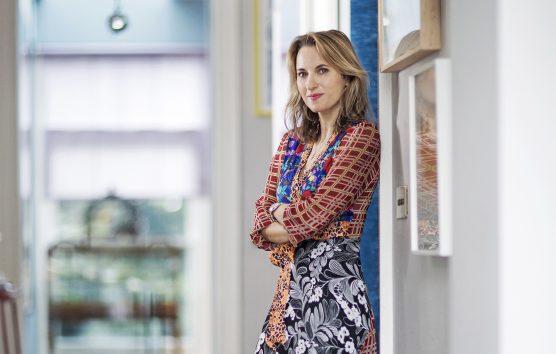 The Beauty Haul Diaries: Christine d'Ornano, Global Vice-President Of Sisley