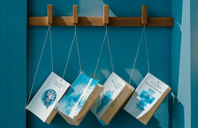 Nine Transporting Books To Add To Your Reading List