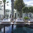 WIN A Three-Night Stay At Bellonias Villas, Santorini, Greece