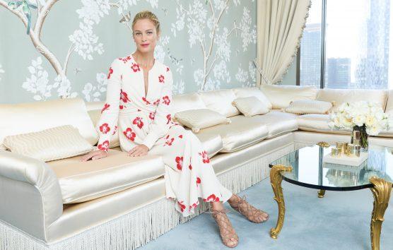 The Beauty Haul Diaries: Carolyn Murphy