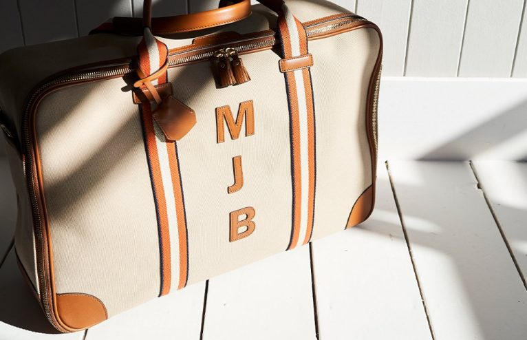 The Best Weekend Bags For Spring Staycations