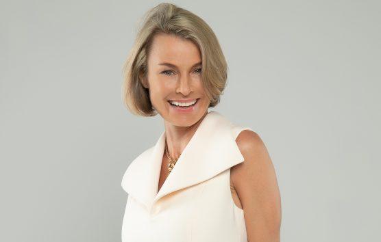The Beauty Haul Diaries: Johanna Monange, Founder And CEO Of Maison 21G