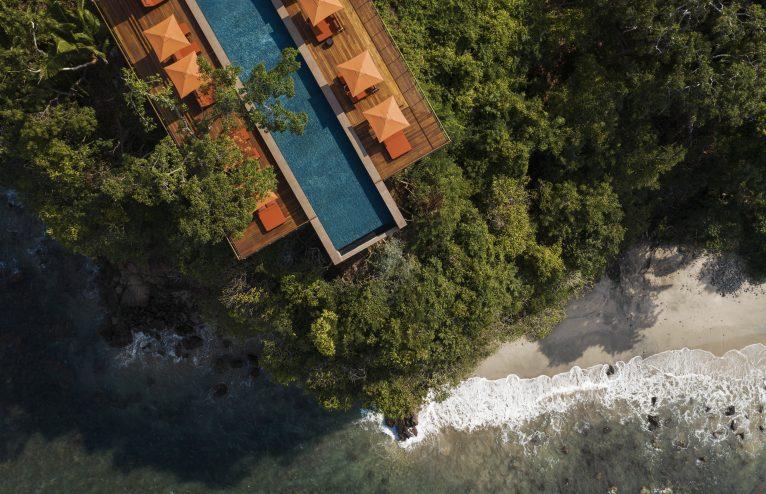 Check-In: One&Only Mandarina, Riviera Nayarit, Mexico