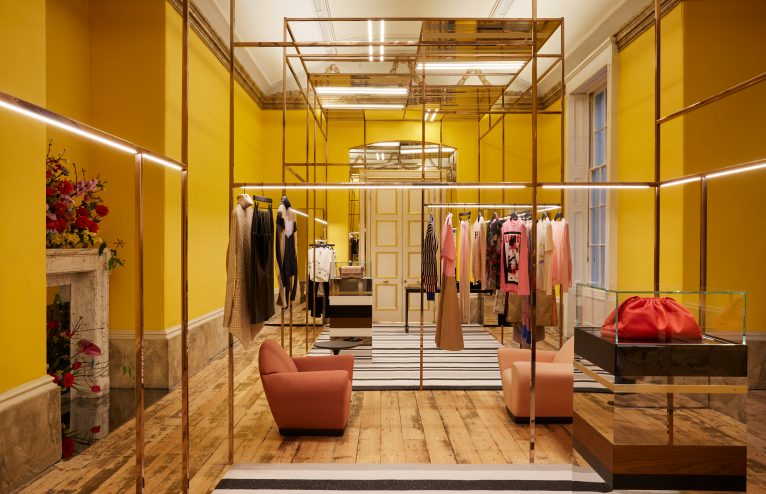 The Best New Spots To Shop In London