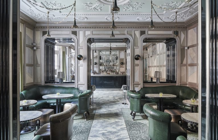 The CF Guide To Drinking In London