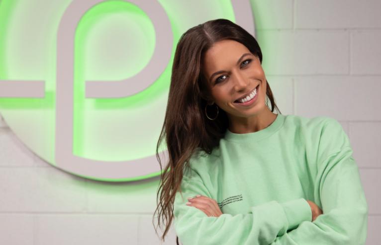 The Beauty Haul Diaries: Rachel Katzman Co-Founder Of P.volve