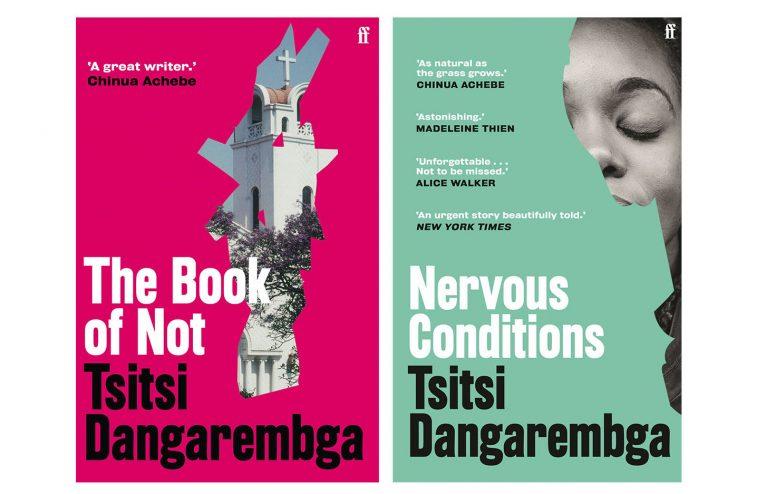 A Way With Words: Tsitsi Dangarembga