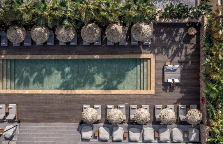 Hot Hotels: The Best Of The Balearics