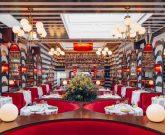 Restaurant Review: Ave Mario, Covent Garden, London