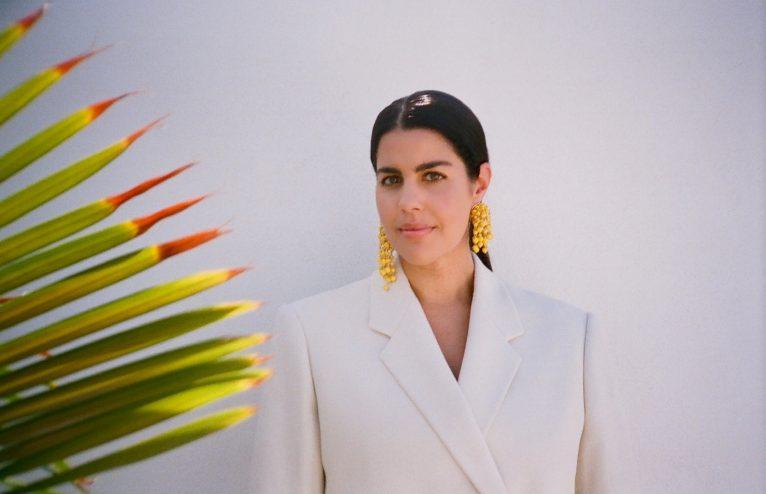 Gabriella Khalil's Insider Guide To The Cayman Islands