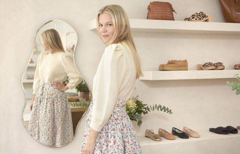 Suitcase Series: Jessie Randall, Founder Of Loefller Randall