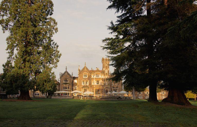 Oakley Court: The Wonder Of Windsor?