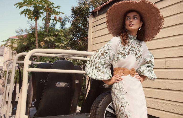 Beat The Heatwave: 10 Summer Dresses To Shop Now