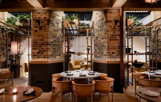Restaurant Review: Sachi At Pantechnicon, Belgravia