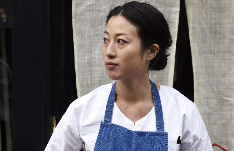 The Chef's Table: KOYA's Shuko Oda